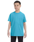 Anvil 705B Youth Heavyweight T-Shirt