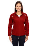78183 - Core 365 Ladies' Motivate Unlined Lightweight Jacket