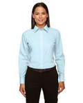 D620W Devon & Jones Ladies' Crown Collection™ Solid Broadcloth