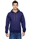 SF76R Fruit of the Loom 7.2oz. Sofspun™ Hooded Sweatshirt