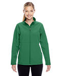 TT80W Team 360 Ladies' Leader Soft Shell Jacket