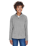 TT90W - Team 365 Ladies' Campus Microfleece Jacket