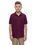 537YR Jerzees Youth Easy Care Polo