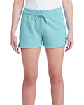 1537L - Comfort Colors Ladies' French Terry Short