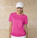 4830 Hanes Ladies' 4oz. Cool Dri® T-Shirt