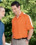 DG375 Devon & Jones Men's Dri-Fast™ Advantage™ Colorblock Mesh Polo