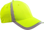 BX023 Big Accessories Reflective Accent Safety Cap