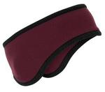 C916-Port Authority® Two-Color Fleece Headband