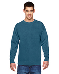 1566 Comfort Colors 9.5 oz. Garment-Dyed Fleece Crew