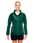 TT86W - Team 365 Ladies' Dominator Waterproof Jacket