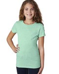 3712 - Next Level Youth Princess CVC T-Shirt