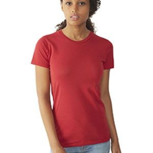 Alternative AA1072 Ladies' 3.7oz. Tear-Away Basic Crew Thumbnail