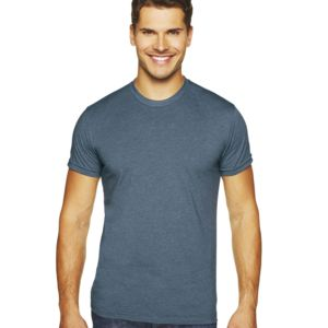 N6210 Next Level Men's Premium Fitted CVC Crew Tee Thumbnail