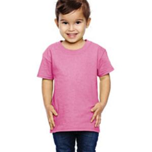 Fruit of the Loom T3930 Toddler's 5 oz., 100% Heavy Cotton HD® T-Shirt Thumbnail