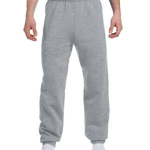 973 Jerzees 8 oz., 50/50 NuBlend® Fleece Sweatpants Thumbnail