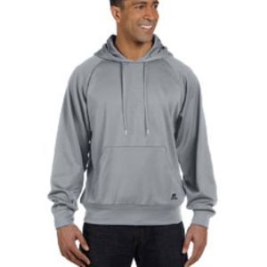 854EFM Russell Athletic Tech Fleece Pullover Hood Thumbnail