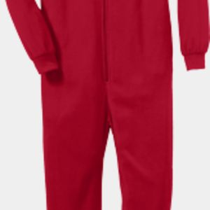 District® Fleece Lounger Onesie Thumbnail