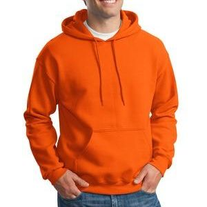 Gildan G126 Adult 9.3oz. Ultra Blend® 50/50 Full-Zip Hood Thumbnail