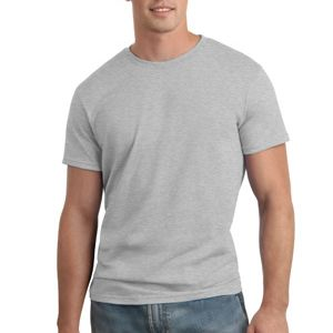 4980 Hanes 4.5oz., 100% Ringspun Cotton Nano® T-Shirt Thumbnail