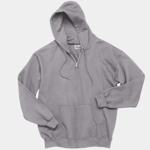 Gildan G186 Adult 8oz. Heavy Blend™ 50/50 Full-Zip Hood Thumbnail