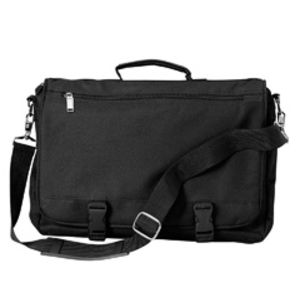 LB1011 Liberty Bags Corporate Raider Expandable Briefcase Thumbnail