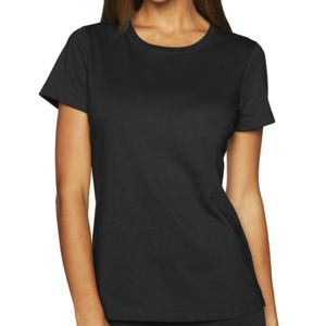 N1510 Next Level Ladies' Ideal T-Shirt Thumbnail