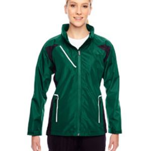 TT86W - Team 365 Ladies' Dominator Waterproof Jacket Thumbnail