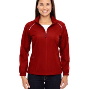 78183 - Core 365 Ladies' Motivate Unlined Lightweight Jacket Thumbnail