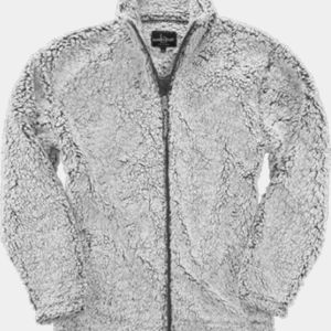Q12-PF - Ladies Full Zip Sherpa Thumbnail