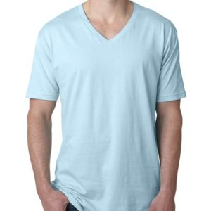 N3200 - Next Level Men's Cotton V-Neck Thumbnail