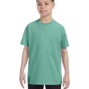 54500 Hanes Youth 6.1oz. Tagless® ComfortSoft® T-Shirt Thumbnail