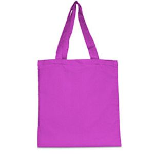 8860 Liberty Bags Nicole Cotton Canvas Tote Thumbnail