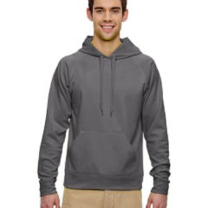 PF96MR Jerzees Adult 6 oz. DRI-POWER® SPORT Hooded Sweatshirt Thumbnail