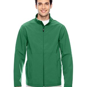 TT80 Team 360 Men's Leader Soft Shell Jacket Thumbnail