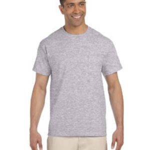 Gildan G230 Adult Ultra Cotton® 6oz. Pocket T-Shirt Thumbnail