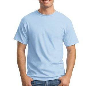 Hanes 5280 Adult 5.2 oz. ComfortSoft® Cotton T-ShirtT Shirt Thumbnail