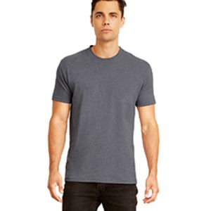 6410 Next Level Men's Sueded Crew Thumbnail