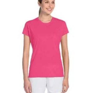 G420L Gildan Performance™ Ladies' 4.5 oz. T-Shirt Thumbnail