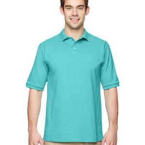 Jerzees 437 Men's 5.6oz., 50/50 Jersey Polo with SpotShield™ Thumbnail