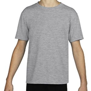 G420B Gildan Performance™ Youth 4.5 oz. T-Shirt Thumbnail
