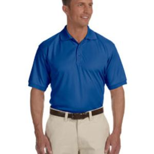 DG385 Devon & Jones Men's Dri-Fast™ Advantage™ Solid Mesh Polo Thumbnail
