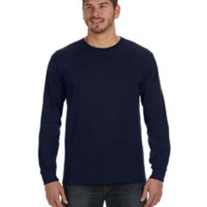784AN Anvil Midweight Long-Sleeve T-Shirt Thumbnail