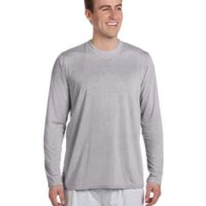 G424 Gildan Performance™ 4.5oz. Long-Sleeve T-Shirt Thumbnail
