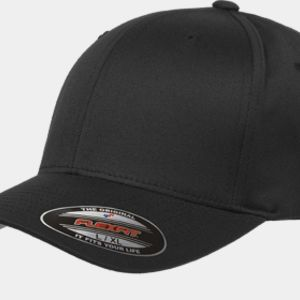 6277 Flexfit Wooly 6-Panel Cap Thumbnail