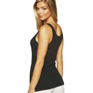 3533 Next Level Ladies' Jersey Tank Top Thumbnail