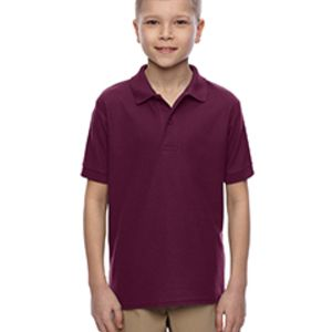 537YR Jerzees Youth Easy Care Polo Thumbnail