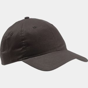 BX880 Big Accessories 6-Panel Twill Unstructured Cap Thumbnail
