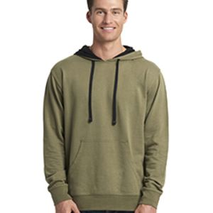 9301 - Next Level Unisex French Terry Pullover Hoody Thumbnail