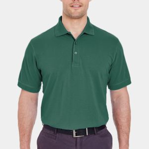 8550 - UltraClub Men's Basic Piqué Polo Thumbnail