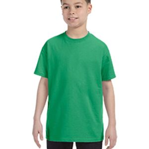 29B - Jerzees Youth 5.6oz. DRI-POWER® ACTIVE T-Shirt Thumbnail